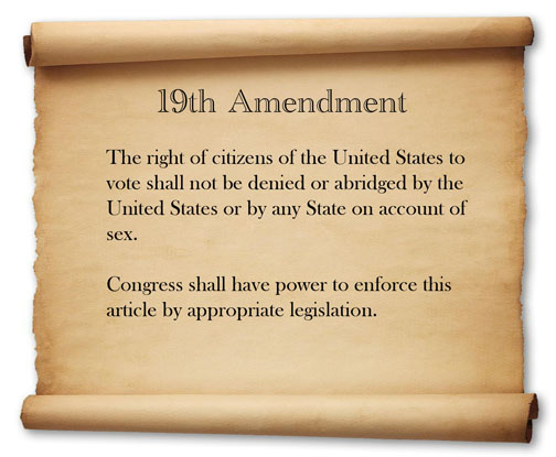 19th-amendment