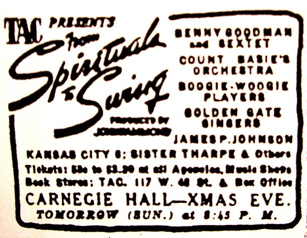 From-Spirituals-To-Swing