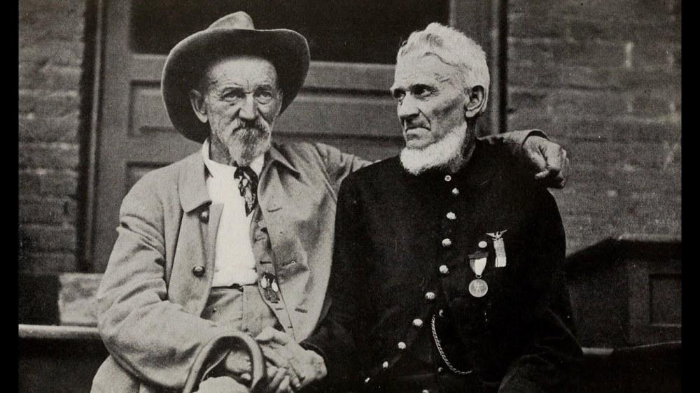 gettysburg reunion 3